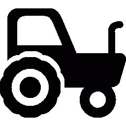 Bilskatt Traktor